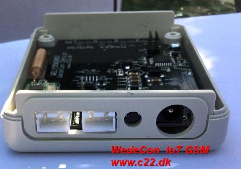 IoT NB-iot GSM Modul kundetilpasset