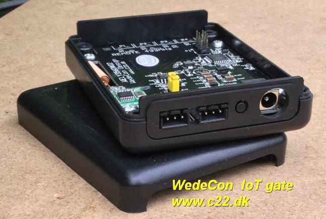 Beacongateway Bluetooth iot RTLS Bluegateway BluetoothGateway BLE to MQTT bridge automotive