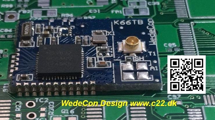SensorGateWay Zigbee BeaconGateWay BlueGateWAY